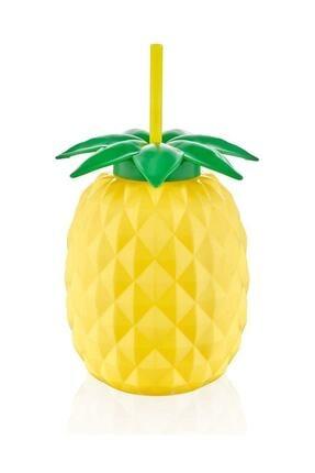 New'S Ananas Pipetli Suluk 0