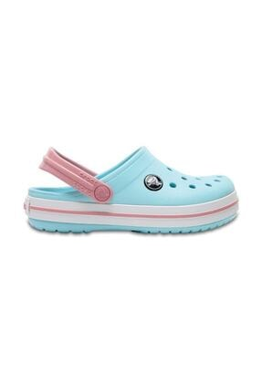Crocs Mavi Unisex Çocuk Spor Sandalet 0