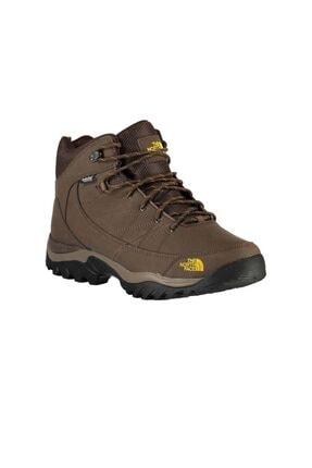 The North Face Erkek Kahverengi Outdoor Ayakkabı 1