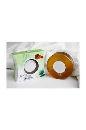 gano soap Transparent Soap Derma Mantarlı Şeffaf Sabun Excel 0