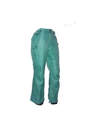 CRIVIT Kadın Turkuaz Kayak Pantolonu 2