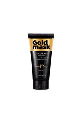 Jeunesse Soyulabilir Altın Maske 150 ml 0