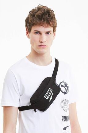 Puma Plus Waist Bag Unisex Bel Çantası 07575114 3