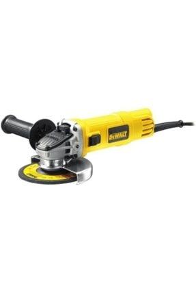 Dewalt Dwe4016 730 Watt 115 Mm Avuç Taşlama 0