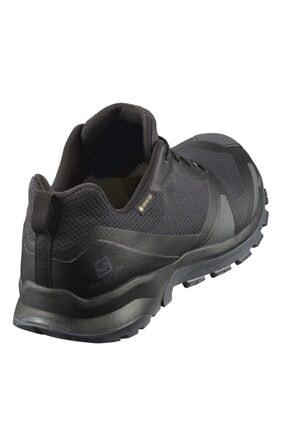 Salomon Erkek Siyah Outdoor Ayakkabı L41114600 2