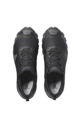 Salomon Erkek Siyah Outdoor Ayakkabı L41114600 3