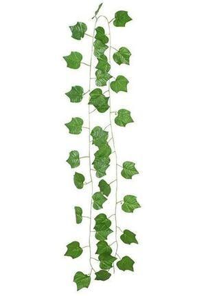 bimbambom Yapay Sarmaşık Üçgen Yaprak 230 cm 3 Adet Yapay Asma Yaprağı 3