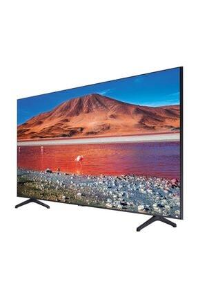 """Samsung 50TU7000 50"""" 125 Ekran Uydu Alıcılı 4K Ultra HD Smart LED TV 2"""