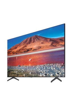 """Samsung 50TU7000 50"""" 125 Ekran Uydu Alıcılı 4K Ultra HD Smart LED TV 4"""