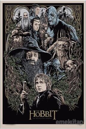Melisa Poster Hobbit Poster 0