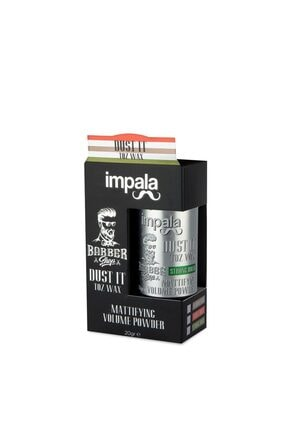 IMPALA Toz Wax Strong 20gr 0