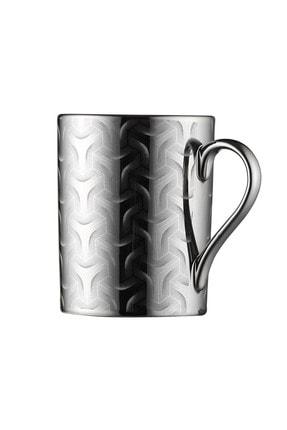 Kütahya Porselen Forest 2 Prime;li Mug Bardak Platin 10930 1