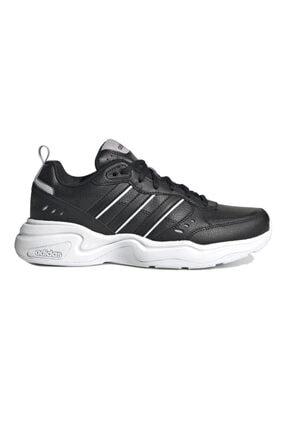 adidas Kadın Siyah Spor Ayakkabı 0