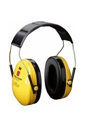 3M H510a Peltor Optıme Basbantlı Kulaklık 27 Db 0