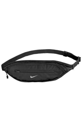 Nike Unisex Siyah Large Capacıty Waıstpack 2.0 Bel Çantası N.000.1365.082.os 0