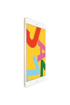 "Apple Ipad 7. Nesil Wifi Mw762tu/a 32 Gb 10.2"" Tablet Altın 2"