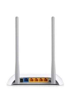 Tp-Link Tl-wr840n 300 Mbps 4 Portlu Router 2