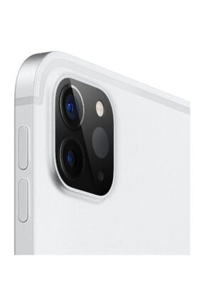 "Apple Ipad Pro My3d2tu/a 12.9"" Wi-fi + Cellular 128 Gb Gümüş 3"
