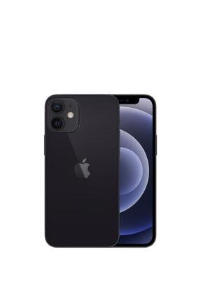 Apple iPhone 12 Mini 128GB Siyah Cep Telefonu (Apple Türkiye Garantili) 1