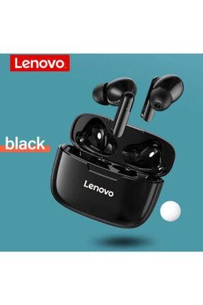 LENOVO Xt90 T Bluetooth Telefon Kulaklığı Düşük Gecikme Hifi Bas Spor Oyun Kulaklık Gürültü Önleyici 4