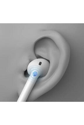 LENOVO X9 Gerçek Kablosuz Bluetothtelefon Kulaklığı Dokunmatikkontrol Dinamikhıfı Stereosporkulaklık 2