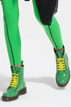VDR Kadın Yeşil Bot 4