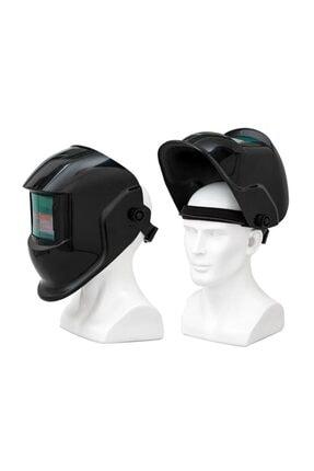 Karona İtaly Colormatik Otomatik Kararan Uv Ve Ir Korumalı Kaynak Maskesi 2