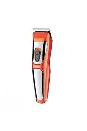 yopigo 6068 Profesyonel Şarjlı Saç Sakal Kesme Tıraş Makinesi 2