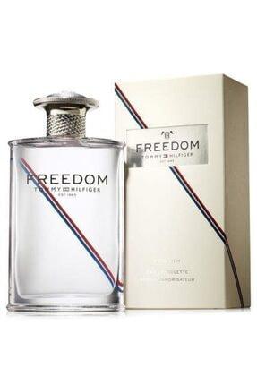 Tommy Hilfiger Freedom Edt 100 Ml Erkek Parfümü 1