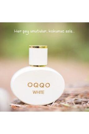 OQQO Kadınlara Özel White Parfümü 0