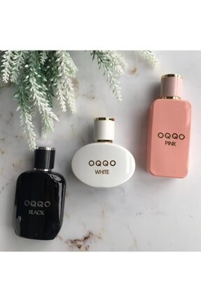 OQQO Kadınlara Özel White Parfümü 1
