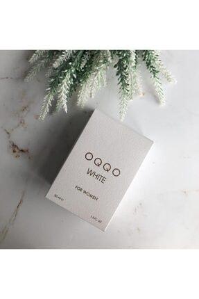 OQQO Kadınlara Özel White Parfümü 2