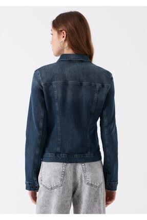Mavi Kadın Daisy Vintage Jean Ceket 1113621703 2