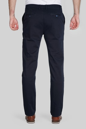 İgs Erkek Lacivert Dynamic Pantolon 3