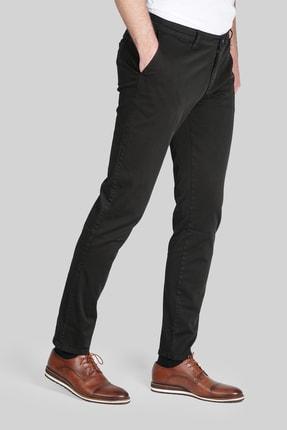 İgs Erkek Siyah Dynamic Pantolon 0