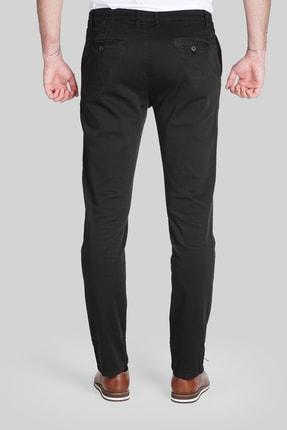 İgs Erkek Siyah Dynamic Pantolon 3