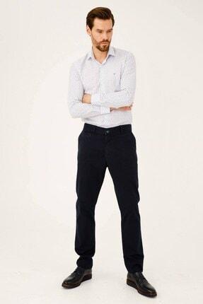 İgs Erkek Lacivert Dynamic Pantolon 4