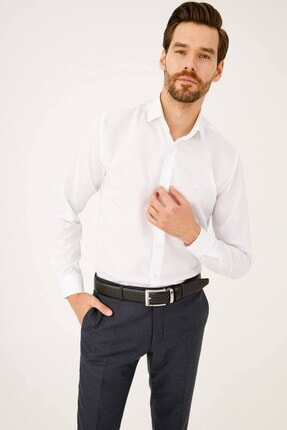 İgs Erkek Açık Lacivert  Rahat Kalıp Pantolon 4