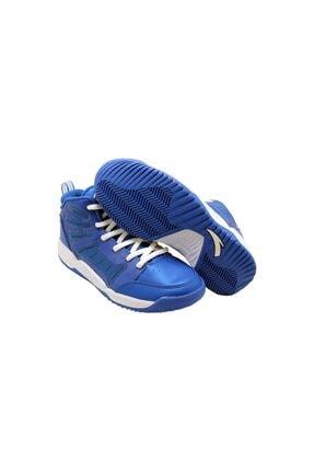 Anta Unisex Sax Mavi Garson Basketbol Ayakkabısı 3