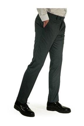 İgs Erkek Petrol Regular Fit Pantolon 1