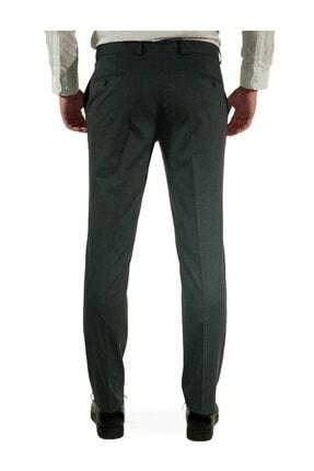 İgs Erkek Petrol Regular Fit Pantolon 3