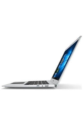 "Hometech Alfa 450c Intel Celeron N3350 4gb 64gb 14.1"" W10 Home Taşınabilir Bilgisayar 2"