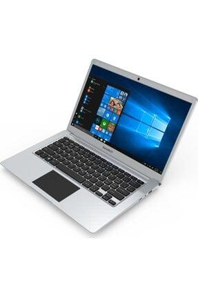 "Hometech Alfa 450c Intel Celeron N3350 4gb 64gb 14.1"" W10 Home Taşınabilir Bilgisayar 4"