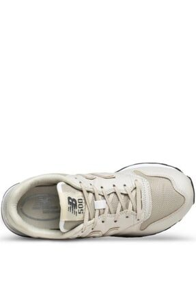 New Balance Kadın Yürüyüş Ayakkabısı - 500 - GW500GWT 2