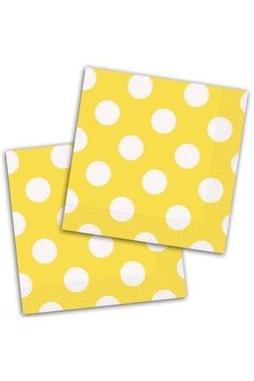Sarı Peçete sarı peçete