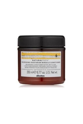 Davines Nourishing Yıpranmış Kuru Saç Kremi 250ml 0