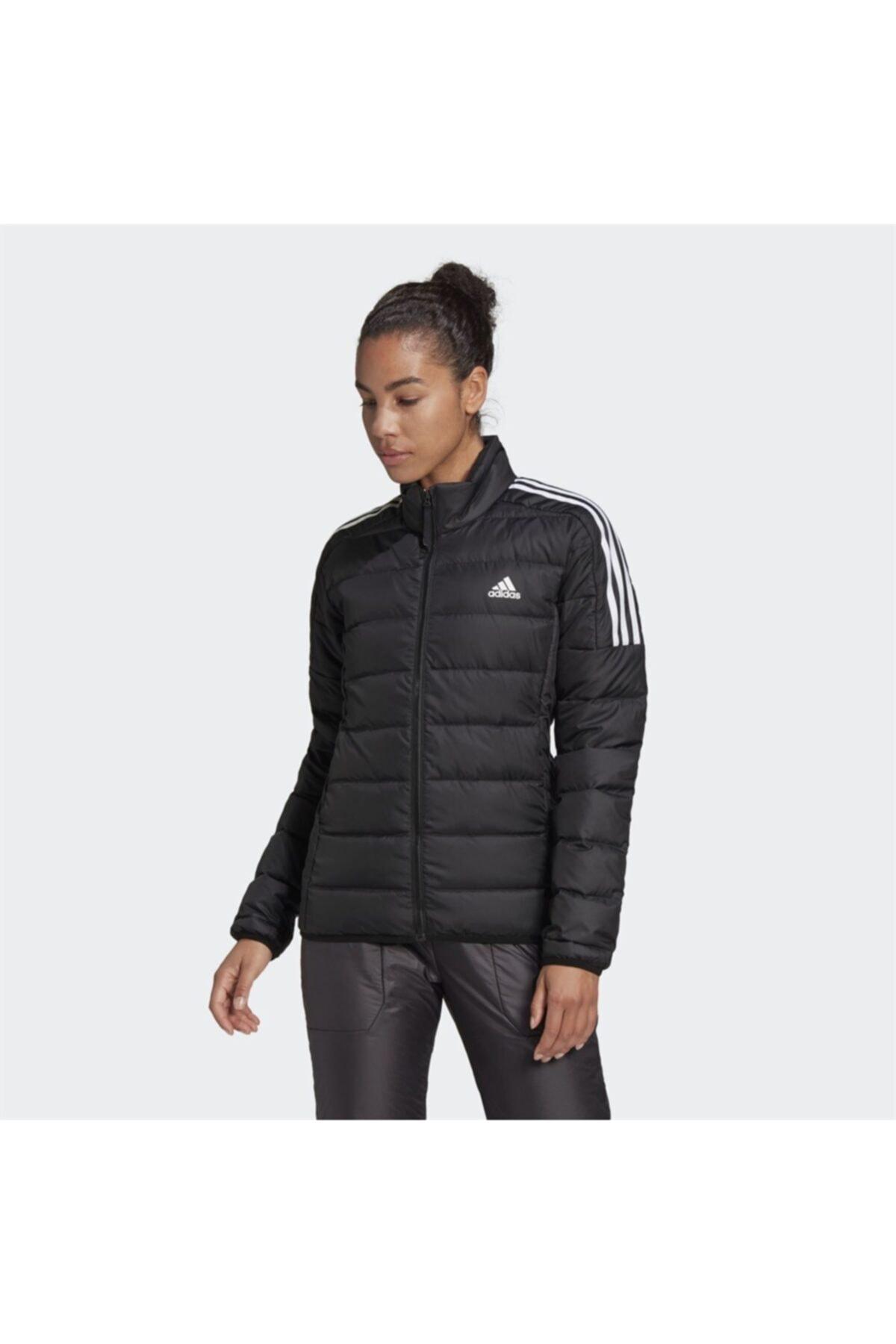 Essentials Down Jacket Kadın Mont