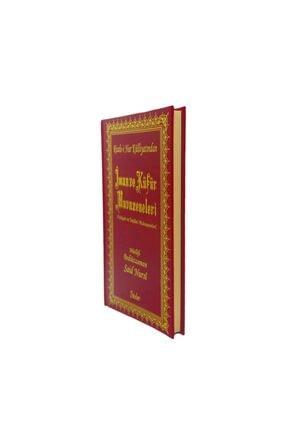 Sözler Neşriyat Risale I Nur Külliyatından Başlangıç Seti Ve Kitapçık 4