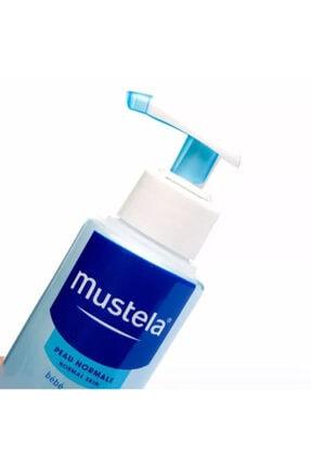 Mustela Physiobebe Durulama Gerektirmeyen Temizleme Sıvısı 300 Ml 3