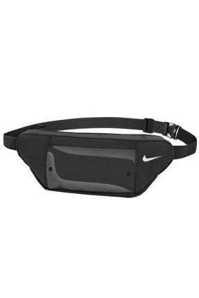 Nike Unisex Siyah Pack Black Bel Çantası (n.000.2650.082.os) 0